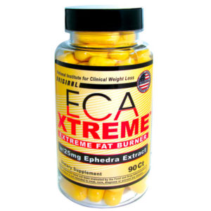 ECA Xtreme by Hi-Tech Pharma