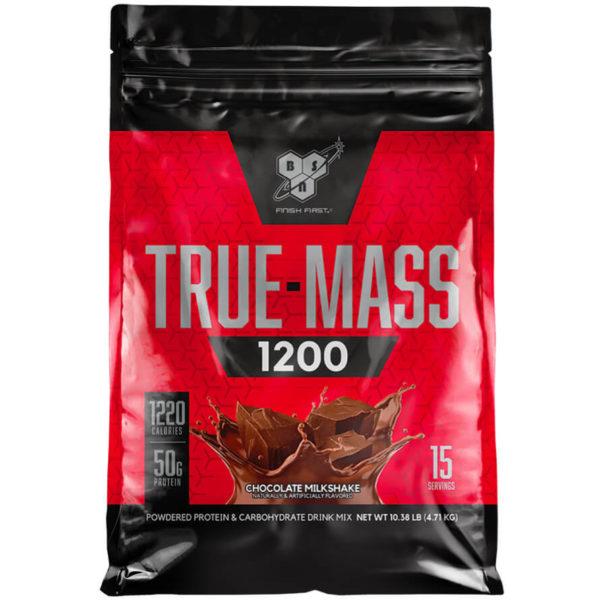BSN True Mass 1200 Super Mass Gainer