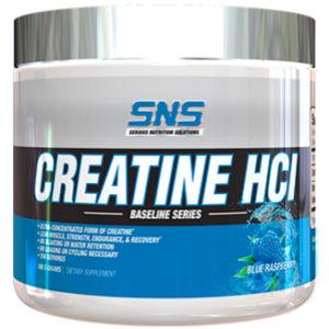 SNS Creatine HCl