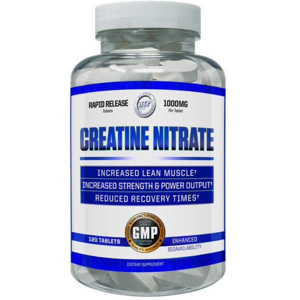 Hi-Tech Pharma Creatine Nitrate