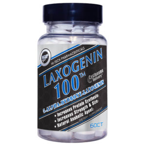Laxogenin 100 by Hi-Tech Pharma