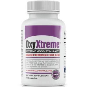 Oxy Xtreme Extreme Mood Stimulant