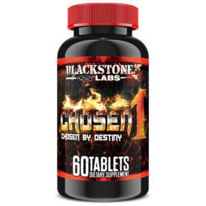 Chosen1 (1-Andro) by Blackstone Labs