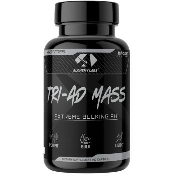 Tri-AD Mass Extreme Bulking Prohormone