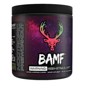 BAMF Pre Workout