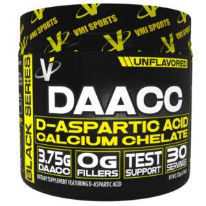 DAACC by VMI Sports