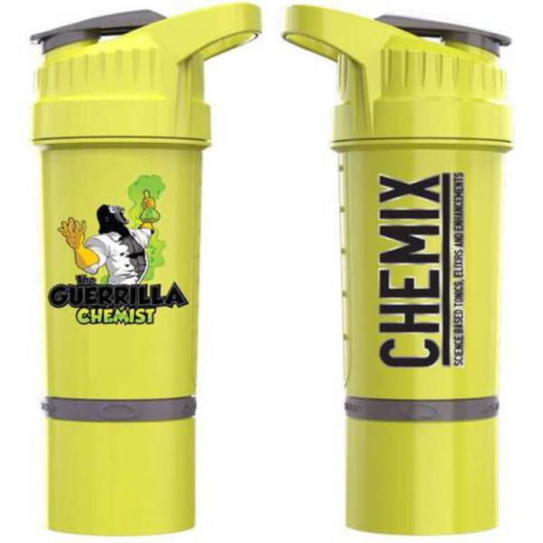 Guerrilla Chemist Shaker