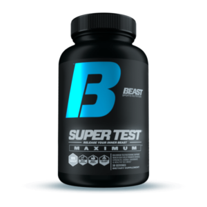 Super Test Maximum by Beast Sports Nutrition