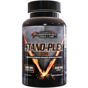 Stano-Plex 300 by Competitive Edge Labs