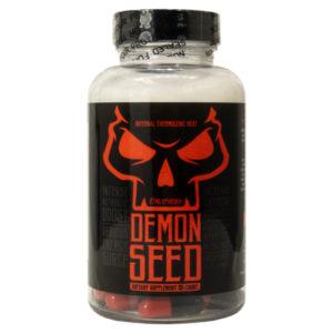 Demon Seed Fat Burner