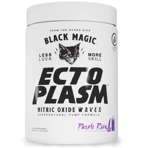 Ectoplasm Nitric Oxide Supplement